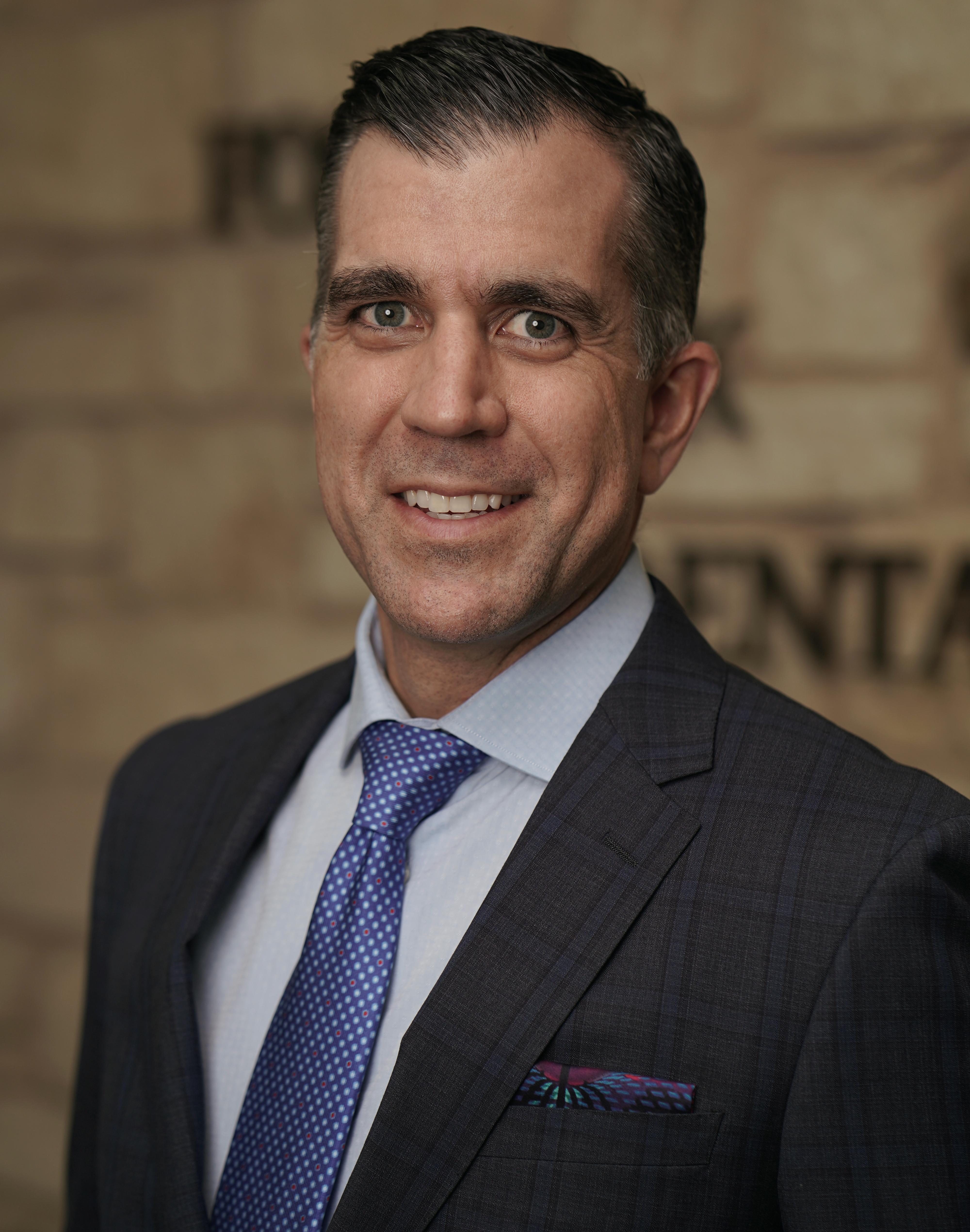 Dr. Chad Duplantis