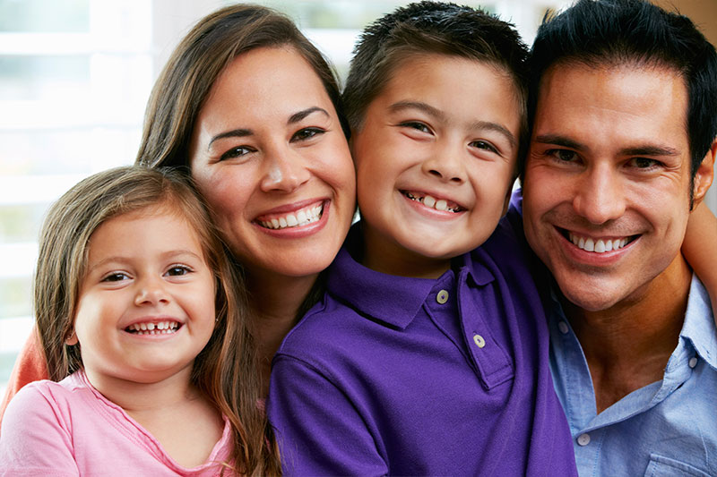 Family Dentistry in Forth Worth