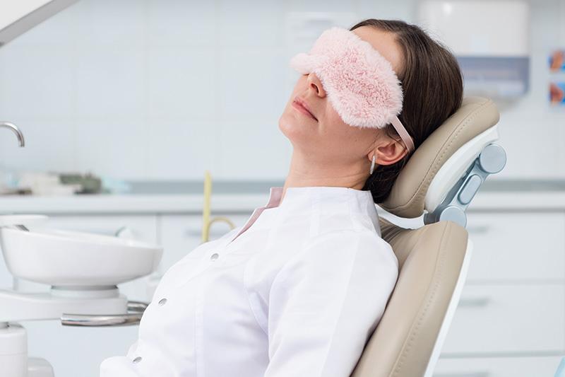 Sedation Dentistry in Forth Worth